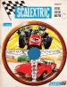 Catalogue Scalextric 1968