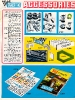 Catalogue Scalextric 1968 - Page 23