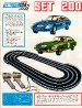 Catalogue Scalextric 1968 - Page 25