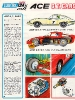Catalogue Scalextric 1968 - Page 28