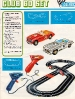 Catalogue Scalextric 1968 - Page 5