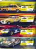 Catalogue Scalextric 2010 page 50