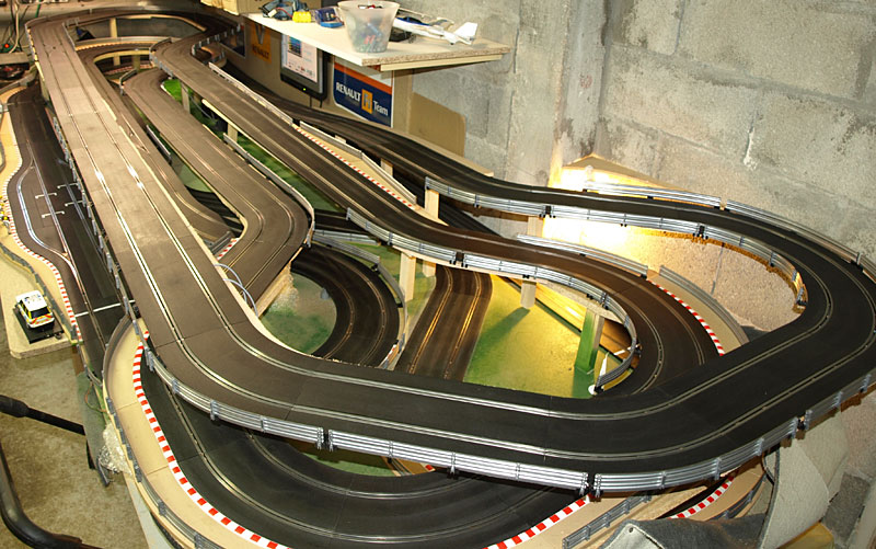 scalextric photos scalextric. Black Bedroom Furniture Sets. Home Design Ideas