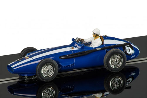 C3481A - Legends Maserati 250F Limited Edition