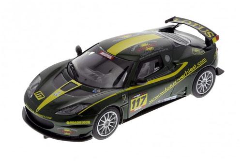 C3506 - Lotus Evora GT4