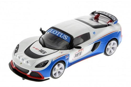 C3520 - Lotus Exige R-GT