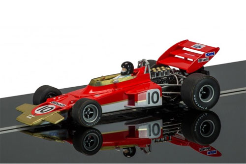 C3542A - Legends Team Lotus Type 72C Limited Edition