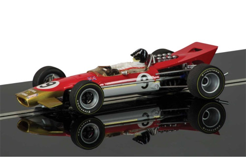 C3656A - Lotus 49 G.Hill