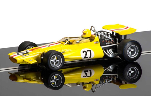 C3698A - Legends McLaren M7c