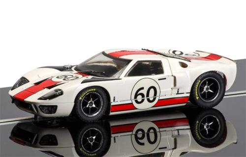 C3727 - Ford GT40 - Le Mans 1966