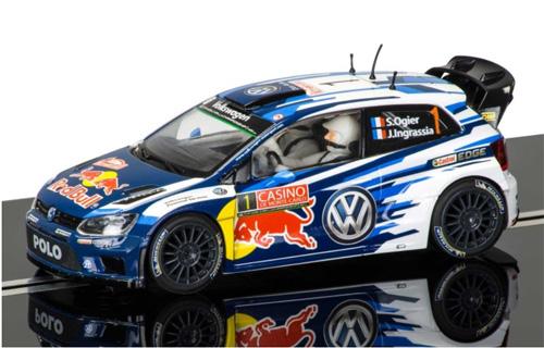 C3744 - Volkswagen Polo WRC