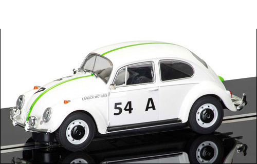C3745 VW Beetle Bathurst 1963
