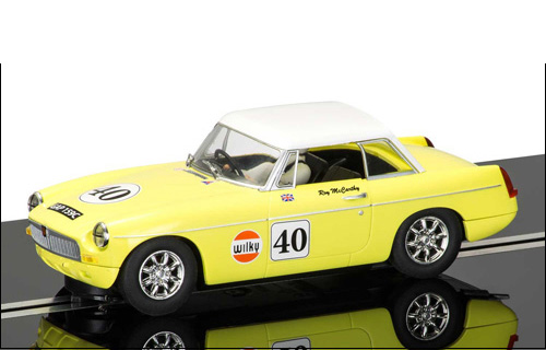 C3746 MGB Thoroughbred Sports Car Series