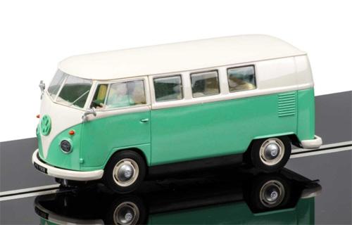 C3760 - Volkswagen Panelvan