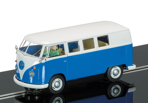 C3395 VW Camper Van Type 1b