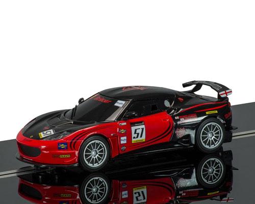 C3504 Lotus Evora GT4 Brands Hatch 2012