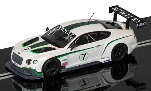 C3514 Bentley Continental GT3