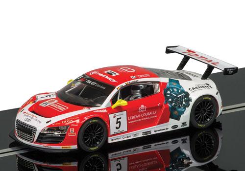 C3516 Audi R8 GT3 Zolder 2013