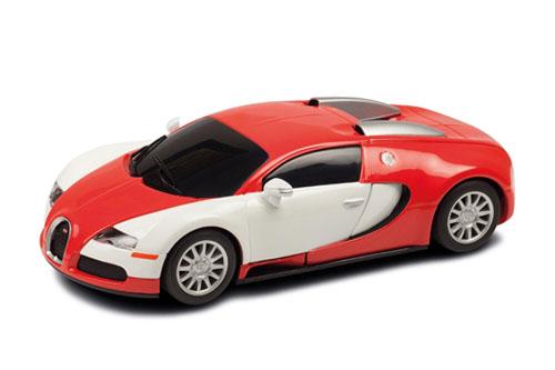 Bugatti Veyron EB 16.4 Super Resistant – C3527