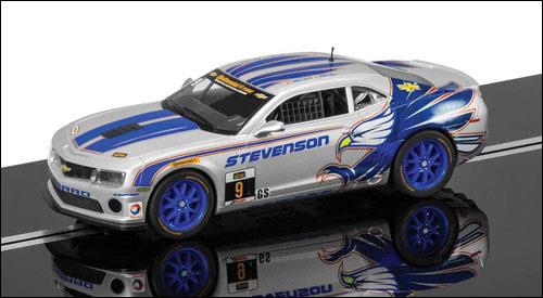 Chevrolet Camaro GT-R Stevenson Motorsports - C3596
