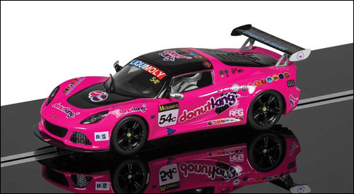 Lotus Exige V6 Cup-R GT3 Donut King - C3600