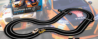 Coffrets Standards Scalextric