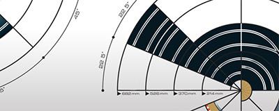 Eléments de piste Scalextric