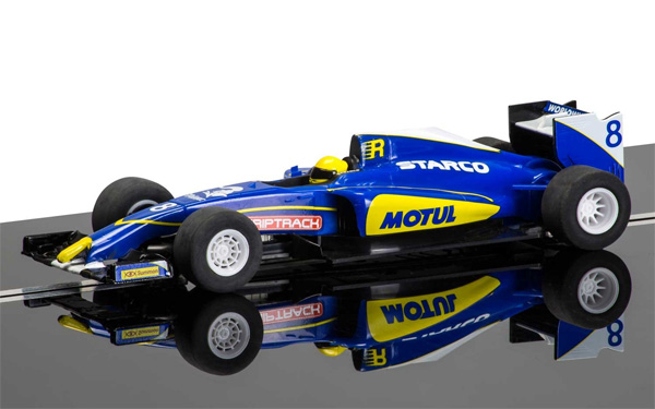 GP Racer - Blue