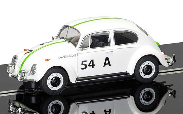 Volkswagen Beetle - Bathurst 1963